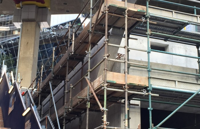 Our Projects Scaffolding Complete Access Scaffolding Sydney